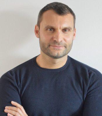 Sylvain Baert - Formateur Préparation Mentale